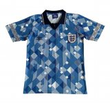 England Retro Third Jersey Mens 1990