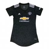 Manchester United Away Jersey Womens 2020/21