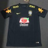 Brazil Training T-Shirt Grass Green