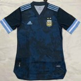 Argentina Away Jersey Mens 2020 - Match