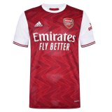 Arsenal Home Soccer Jerseys Mens 2020/21