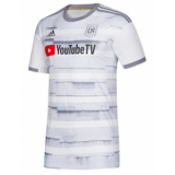2019 Los Angeles FC Away Soccer Jersey Shirt