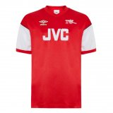 Arsenal Retro Home Jersey 1982