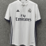 Real Madrid Retro Home Jersey Mens 2016/17