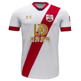 Southampton Away White Soccer Jerseys Mens 2020/21