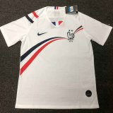 France Training Jersey White 2020/21