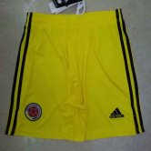 Colombia Home Shorts Men 2020/21