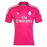 Real Madrid Retro Away Jersey Mens 2014/15
