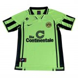 Borussia Dortmund Retro Home Soccer Jerseys Mens 1996