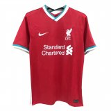 Liverpool Home Soccer Jerseys Mens 2020/21
