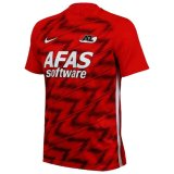 AZ Alkmaar Home Soccer Jerseys Mens 2020/21