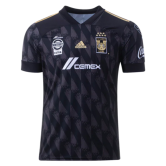 Tigres UANL Third Soccer Jerseys Mens 2020/21