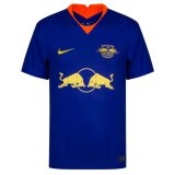 RB Leipzig Away Soccer Jerseys Men 2020/21