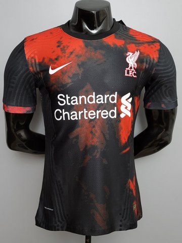 Liverpool Special Edition Soccer Jerseys Mens 2020/21 (Player Version)