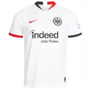 Eintracht Frankfurt Away Jersey Men 2020/21