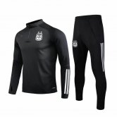Argentina Training Suit Black 2019/20