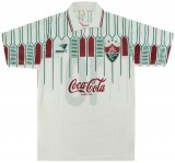 Fluminense Retro Third Soccer Jerseys Mens 1989-1990
