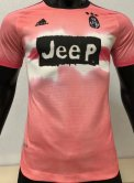 Juventus Humanrace Classic Soccer Jerseys Mens 2020/21 - Player Version