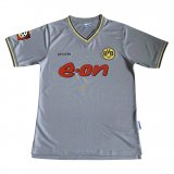 Borussia Dortmund Retro Away Soccer Jerseys Mens 2000