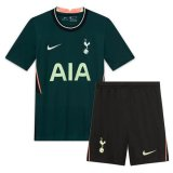 Tottenham Hotspur Away Kids Football Kit 20/21