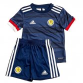 Scotland Home Jersey Kids 2020
