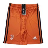 Juventus Third Soccer Jerseys Shorts Mens 2020/21