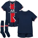 PSG Home Kids Whole Kit 20/21