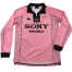 Juventus Retro Away Long Sleeve Soccer Jerseys Mens 1997-1998