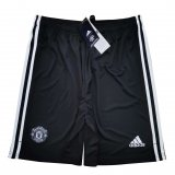 Manchester United Away Soccer Shorts 2020/21