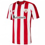 2020/21 Bilbao Athletic Home Soccer Jersey