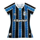 Gremio Home Soccer Jerseys Womens 2020/21