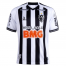 Atletico Mineiro Home Jersey Mens 2020/21 with ads