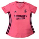Real Madrid Away Jersey Womens 2020/21