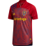 Real Salt Lake Home Soccer Jerseys Mens 2020/21