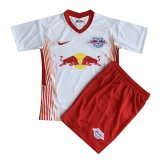 RB Leipzig Home Soccer Jerseys Kit Kids 2020/21
