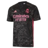 Real Madrid Third Jersey Mens 2020/21