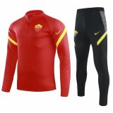 Roma Training Suit Red 2020/21