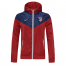 Atletico Madrid Windbreaker Red 2020/21