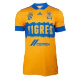 Tigres UANL Home Jersey Mens 2020/21