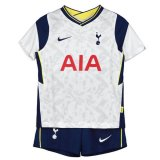 Tottenham Hotspur Home Kids Football Kit 20/21