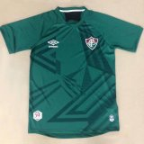 Fluminense Goalie Soccer Jerseys Mens 2020/21