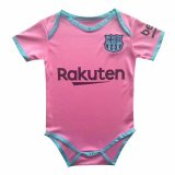 Barcelona Third Baby Infant Suit 2020/21