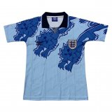 England Retro Third Jersey Mens 1992