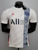PSG Casual Version Soccer Jerseys Mens 2020/21 (Player Version)