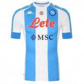 Napoli 4th Soccer Jerseys Mens 2020/21