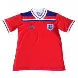 England Retro Away Jersey Mens 1980