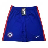 Chile Home Shorts Mens 2020