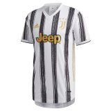 Juventus Home Soccer Jerseys Mens 2020/21 (Player Version)