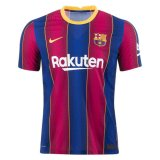 Barcelona Home Soccer Jerseys Mens 2020/21