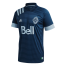 Vancouver Whitecaps Away Soccer Jerseys Mens 2020/21